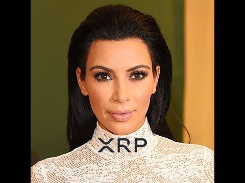 Ripple XRP Will Be More Popular Than Kim Kardashian