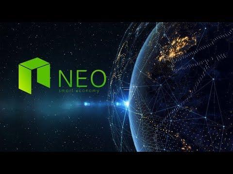 NEO 3.0 – ЭФИР НА СТЕРОИДАХ! ПЕРСПЕКТИВЫ НОВОЙ ПЛАТФОРМЫ И ПРОГНОЗ НА КОНЕЦ 2018 ГОДА!