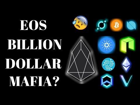 EOS Drama, Binance's DEX, Elon Musk's $40M Fine