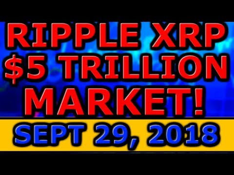 Ripple XRP Enters $5 TRILLION FOREX MARKET! ADULT Website Crypto FAIL! Dogecoin VS. Ethereum!