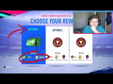 *OMG* DIVISION RIVALS GLITCH! ?GET RANK 1 INSTANTLY! (FIFA 19 ULTIMATE TEAM)