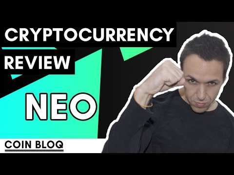 Undervalued Cryptocurrency Review: NEO