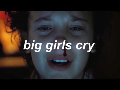 Sia – big girls cry // Stranger Things (Español)