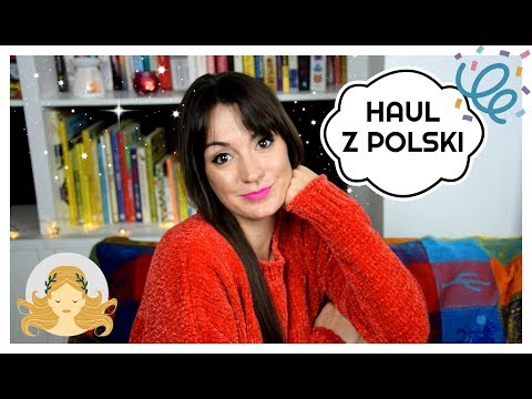 Haul z Polski:  Chiquelle, LullaLove, Eveline, Wibo i inne || ADA GADA