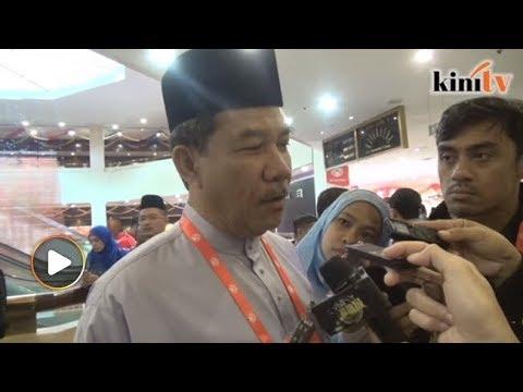 Tak ada masalah panglima politik 'baik' dalam Umno