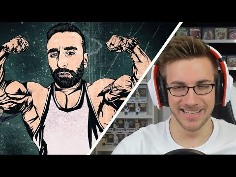 Twizzy vs Benzon (prod by Neo Unleashed) LIBA – Reaction/Bewertung