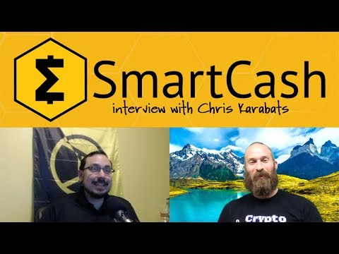 SmartCash – Community Driven Cryptocurrency