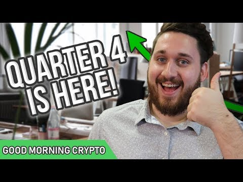 Q4 IS HERE // XRapid News // Goldman Sachs Circle // CryptoCurrency News