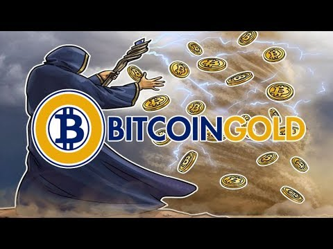 What Happened to Bitcoin Gold? What's Next for the Cryptocurrency?