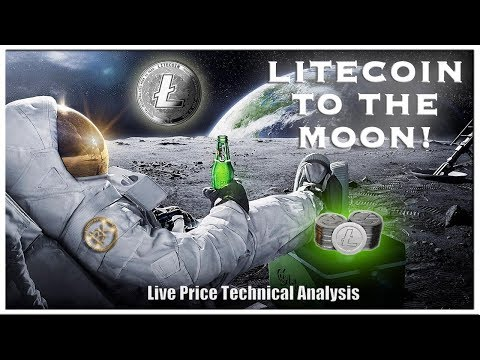 Litecoin Wallet $100 LTC Price Prediction!! ?? Free Crypto Analysis & Cryptocurrency News