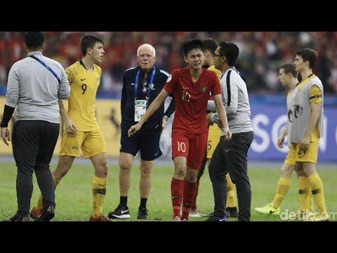 Kalem Jangan Sedih, Peluang Lolos Piala Dunia Masih Ada, Namun Syaratnya Sulit?