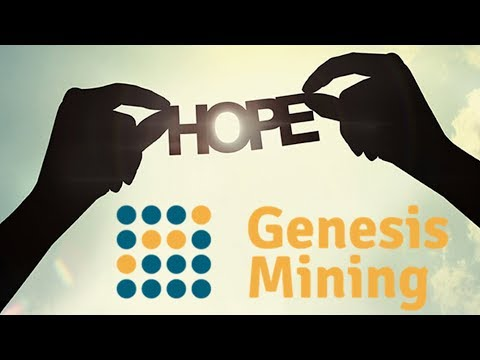 Genesis Mining ?PETITION?!!! Is there any HOPE left?