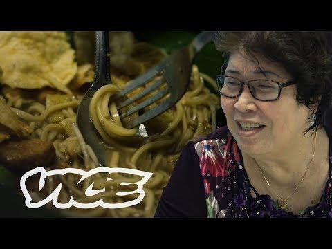 Akarasa: Migrasi Tiongkok Mengubah Kuliner Indonesia Lewat Semangkuk Mi