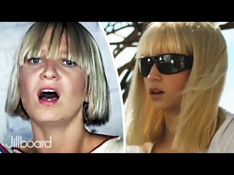 Sia – Music Evolution (2000 – 2017)