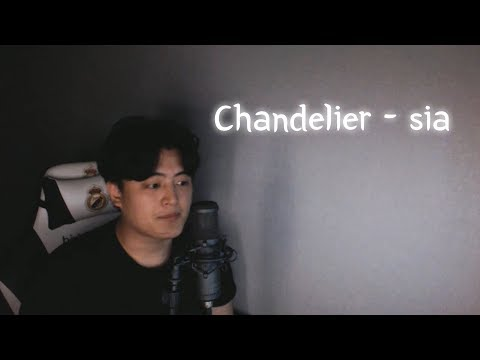 Chandelier – sia ( cover 미니상 )