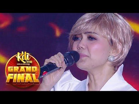 WOW! Ada Siti Nurhalizah KW Super Hadir Ke Grand Final KDI – Grand Final KDI (2/10)