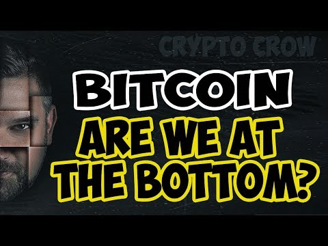 Has Bitcoin BTC Price Bottom Hit? Tether USDT Out Of Cash? STO's Are Coming…Win Free WCC Tickets!