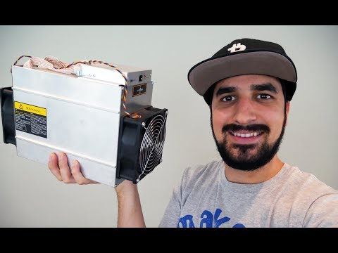 Antminer DR3 – 3 Months ROI – 4K Review