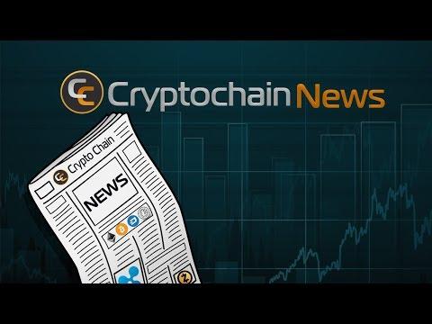 Прогноз курса криптовалют Bitcoin, Bitcoin Cash, Stellar. Рост или падение