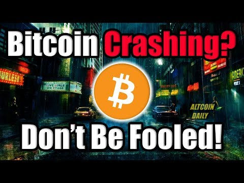 DON'T BE FOOLED: Bitcoin is Here to Stay [Cryptocurrency News]