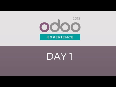 Day01_Theatre_Odoo IoT Box: Connect Any Device to Odoo