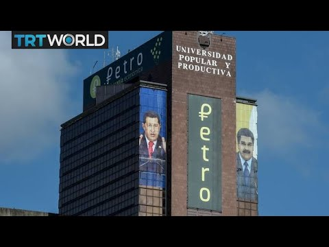 Venezuela relaunches its petro cryptocurrency | Money Talks
