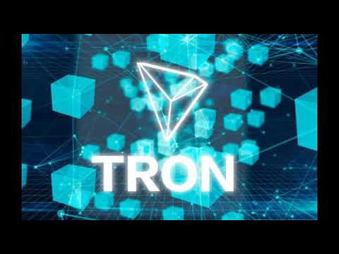 Tron TRX Price Prediction _  Where will Tron TRX be When We Land in the Same Month Next Year