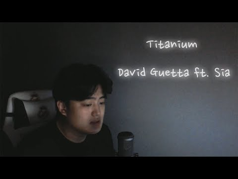 Titanium – David Guetta ft. Sia (미니상 cover)