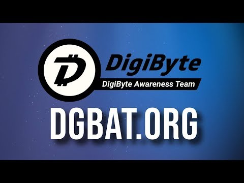 DigiByte #DGB – Need For More Aggressive Marketing – Bitcoin Cash Rolling Out Cash-ID