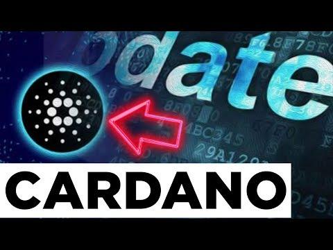 Cardano — Платформа Третьего Поколения. ОБЗОР 2018