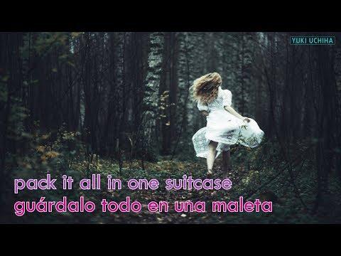 Sia | Suitcase | Sub Español | Lyrics English