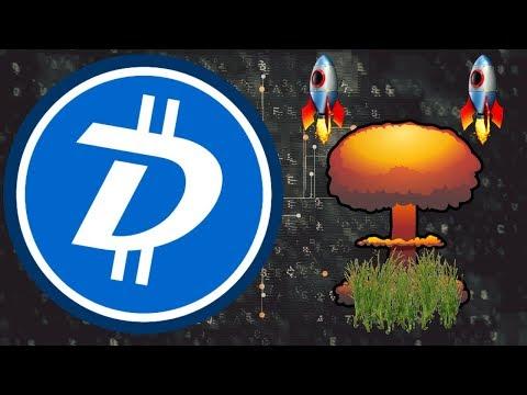 News: Under The Radar DigiByte(DGB) Will BOOM
