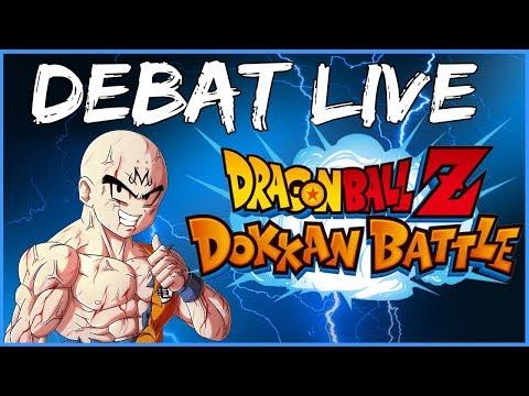 Classement Neo Gods Extremes || DBZ Dokkan Battle FR