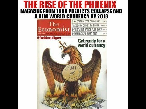 IMF Warning World Economy on Verge of Meltdown