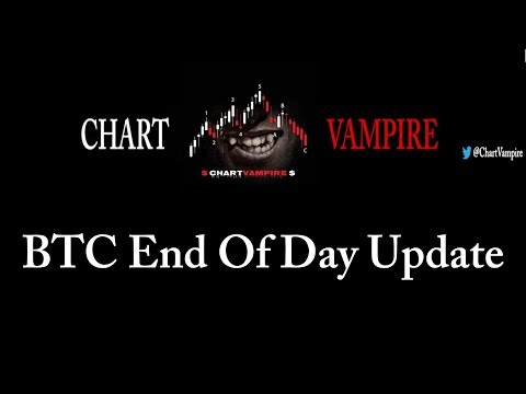 Oct 4th End OF Day ETH/BTC/IOTA/BCH/TRX/LTC
