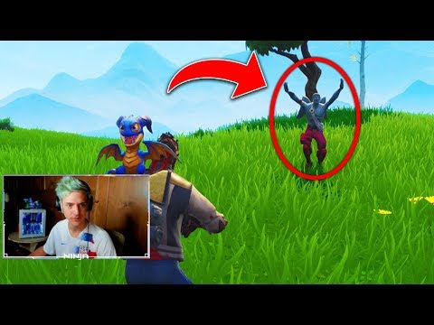 He Stream Sniped Ninja For 6 months, Then This Happened.. – Fortnite