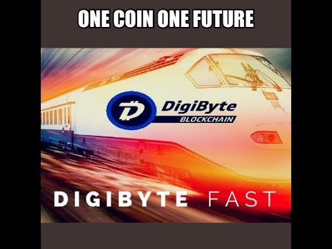 DigiByte #DGB – Fight For Your Information – Harvard Explains Digi-ID – Alt Coins To Watch – Roadmap