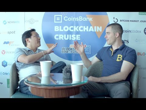 Roger Ver Debates Charlie Lee [PART 2] – Does Bitcoin Have Intrinsic Value?