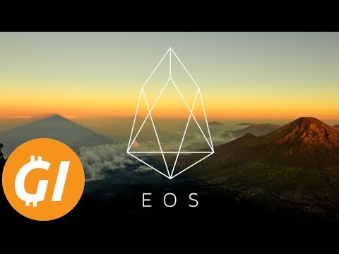 EOS Ruled 2018 (So Far…) – Augur Upgrade – Someone Is Messing With XRP & BTC…