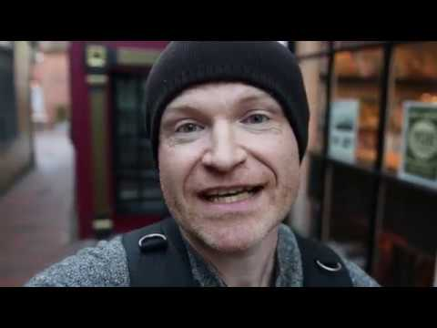 Canon EOS R 4k vlogging with Sigma 18-35mm f1.8