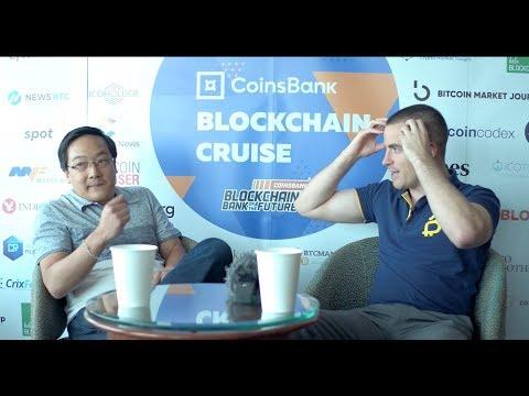 Roger Ver Debates Charlie Lee –  The Lightning Network