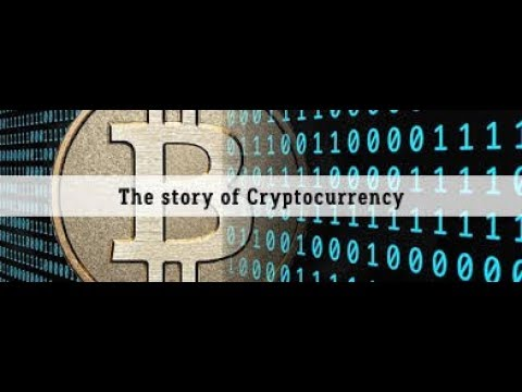 Story of BitCoin and CryptoCurrency Market by Junaid Lodhi