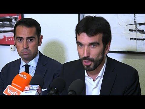 """Decreto Genova, Martina: """"E' insufficiente. Governo cambi passo e non sia arrogante"""""""