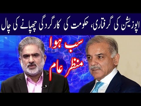 Live With Nasrullah Malik | 6 October 2018 | Neo News