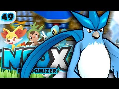 Leb deinen Cringe! – Pokémon Neo X Randomizer Nuzlocke – [49]