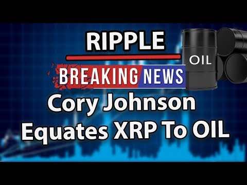 Ripple Executive Equates XRP to OIL & Heavy Manipulation On BitBns?