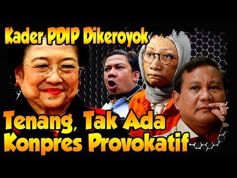Kader PDIP Diker oyok, Bu Mega Minta Kadernya Tenang, Tak Ada Konpres Prov okatif