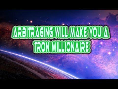 TRON (TRX) Millionaire Secret Just Made Many Rich!