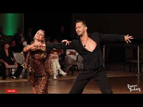 Tykhon – Yana Zhyvkov | Bolero / Rumba Showcase | Sia – Magical life | Hawaii