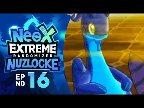 AFTER ALL THESE YEARS WE ARE BACK – Pokemon Neo X EXTREME Randomizer Nuzlocke #16